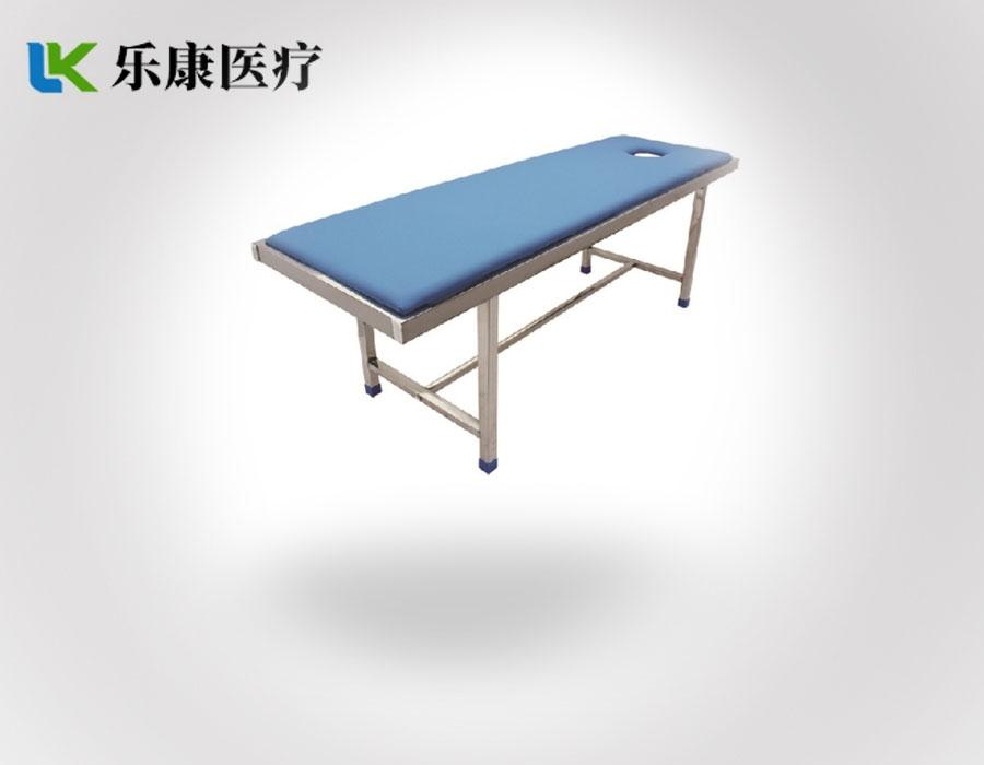 E2型  钢制、不锈钢按摩床