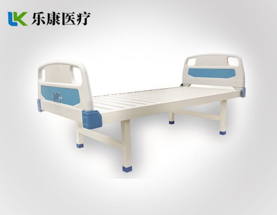 A10 ABS挂式床头条式平板床