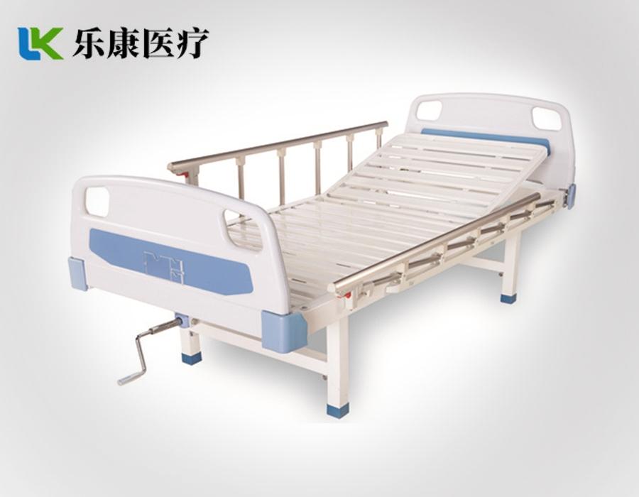 A8 ABS挂式床头条式单摇床