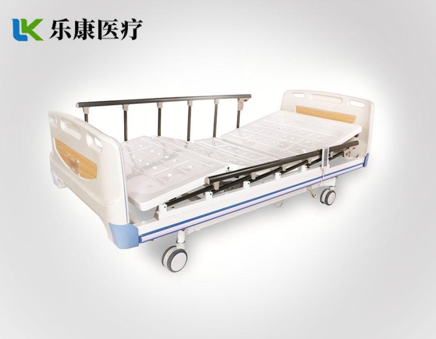 LK-B2三功能电动护理床
