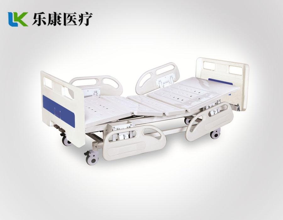 LK-A5双摇手动护理床
