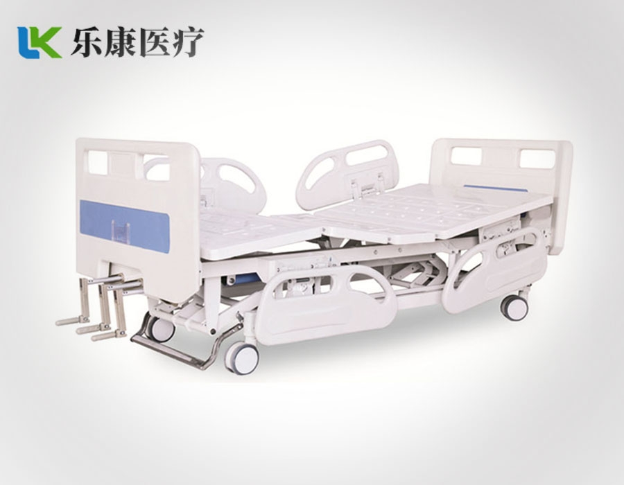 LK-A3三摇手动护理床
