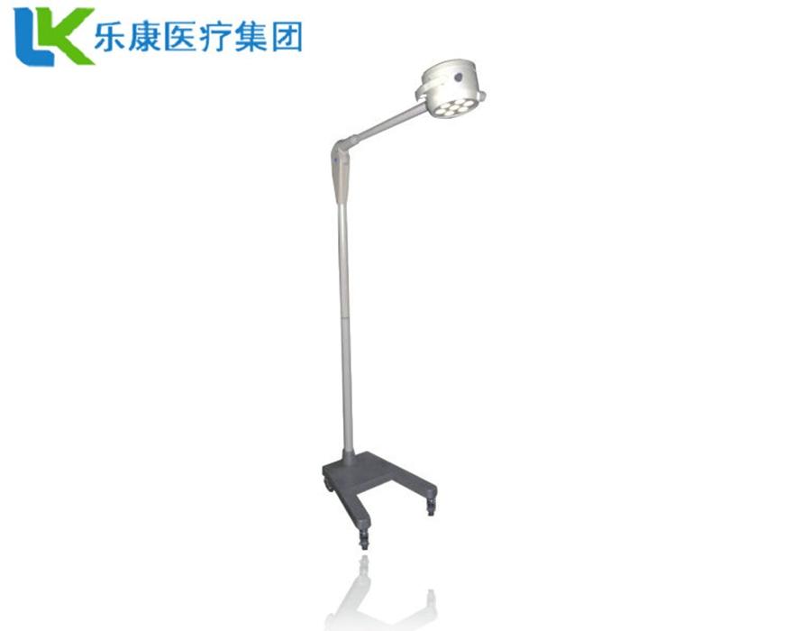 LK/LED-200型 立式LED辅助灯(带平衡臂)