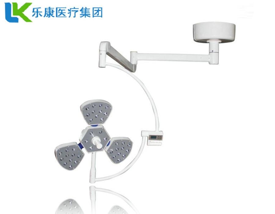 LK/LED-3型 花瓣式beplay官网app