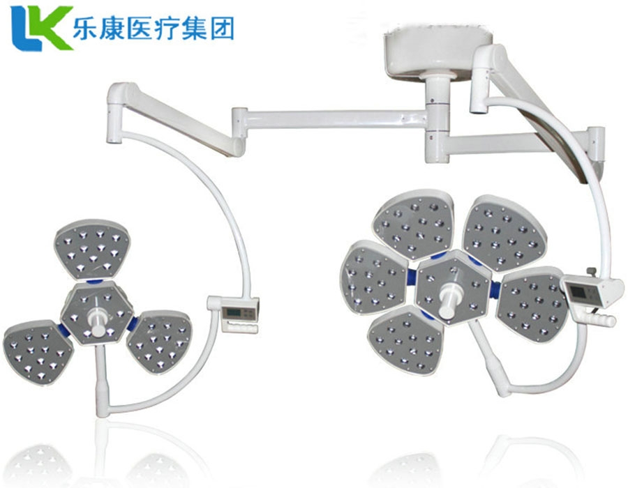 LK/LED-5+3型 花瓣式beplay官网app