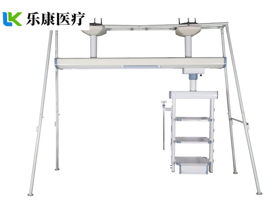 lk-g02icu旋臂吊桥(干湿合一)