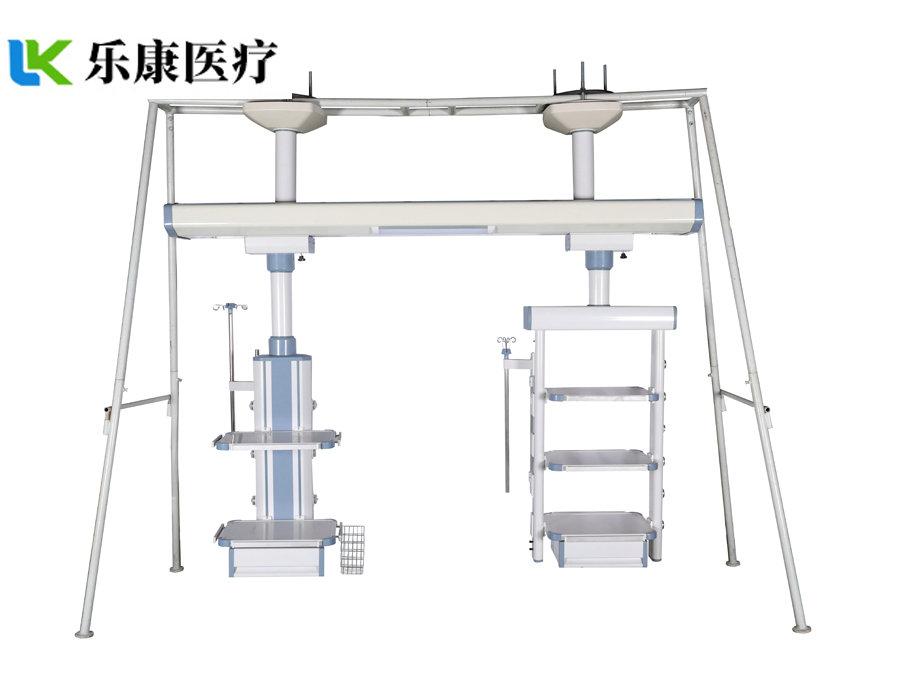 lk-g01-icu旋臂吊桥(干湿分离)